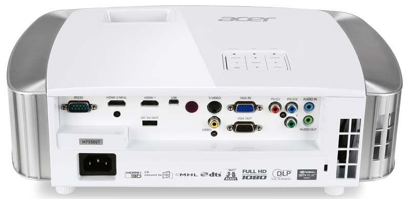 Acer-H7550ST_rear