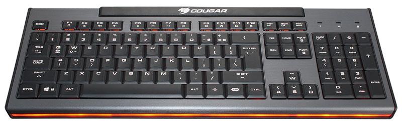 Cougar 200k 1