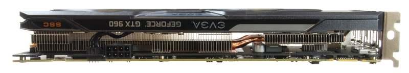 EVGA 960 SuperSC ACX 2.0p 2