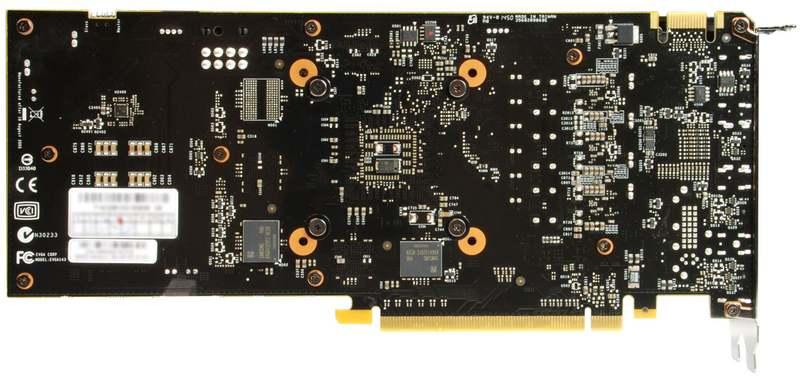 EVGA 960 SuperSC ACX 2.0p 4