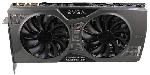 EVGA 980 Kingpin 2