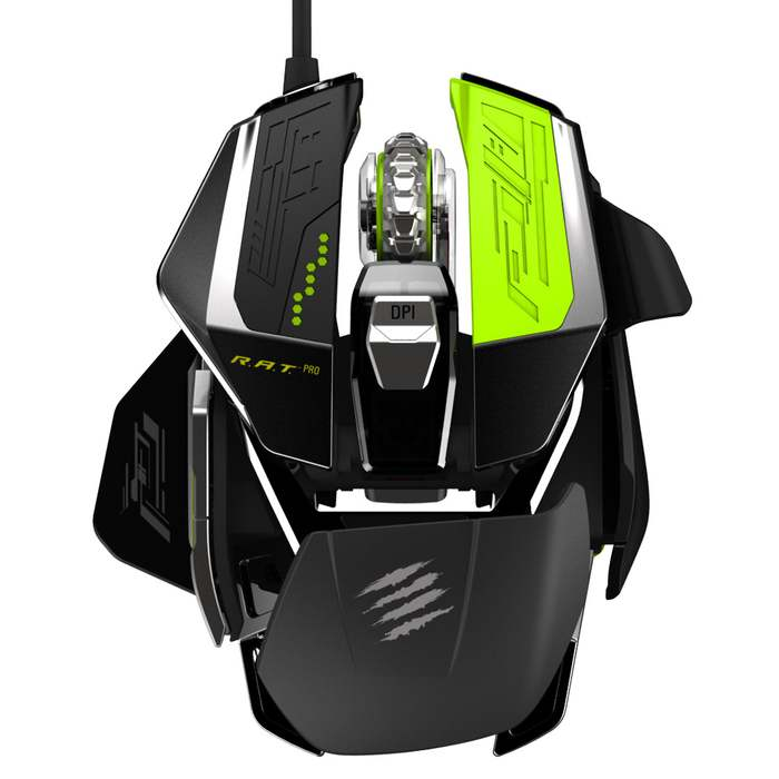 Mad Catz RAT PROX 1