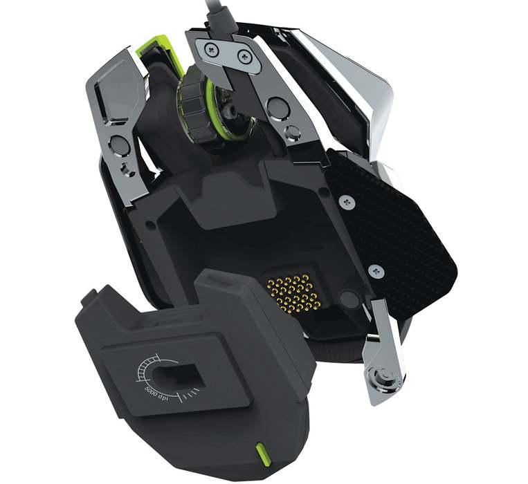 Mad Catz RAT PROX 3
