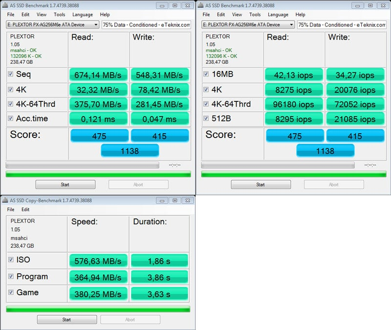 Plextor_M6e_BE-Benchmark-Conditioned_ASSSD-combined