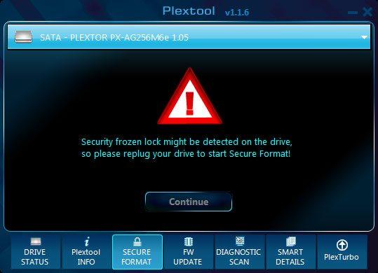 Plextor_M6e_BE-Software-PlexTool_3