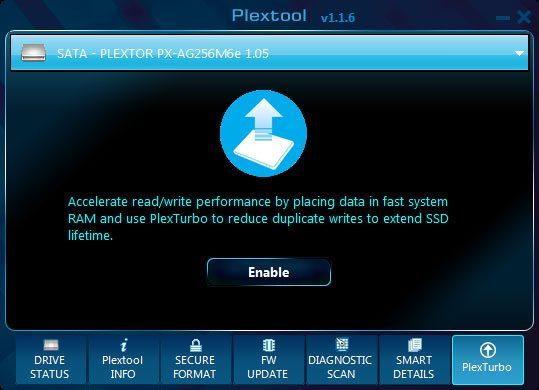 Plextor_M6e_BE-Software-PlexTool_7