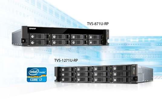 QNAP TVS-x71U