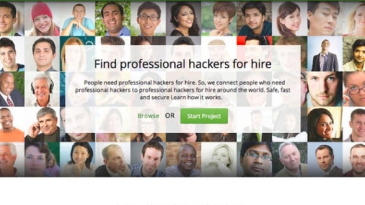 Need A Hacker? Hire One on This New Website | eTeknix
