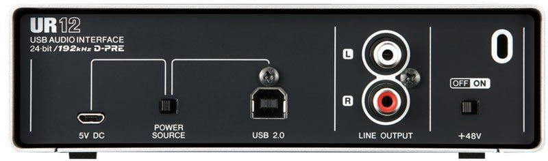 Steinberg-UR12-2