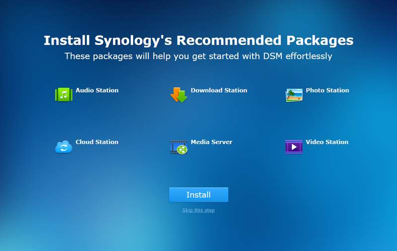 Synology Ds1515 5 Bay Smb Nas Review Page 2 Of 18 Eteknix