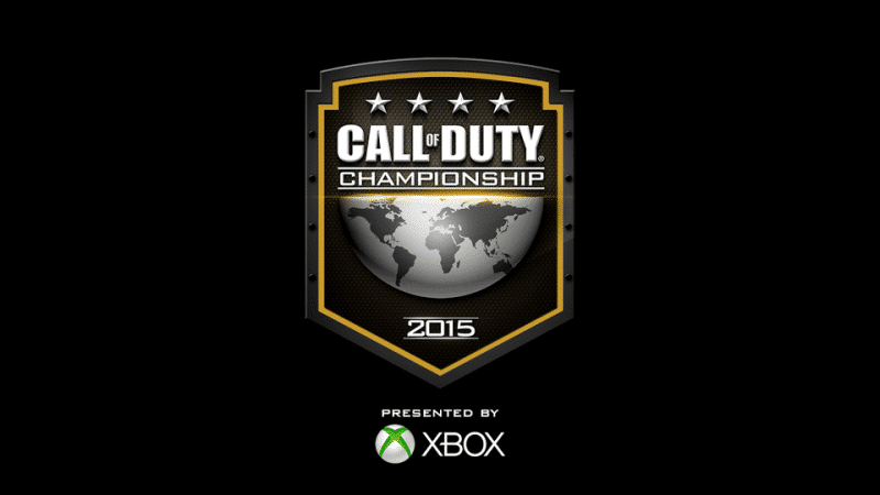 cod competition