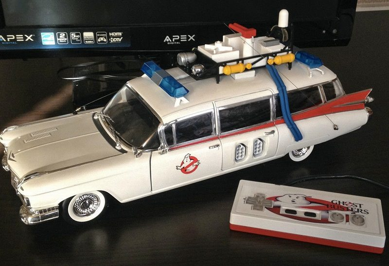 ghostbusters nes 2