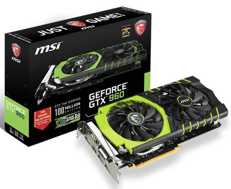 green 960