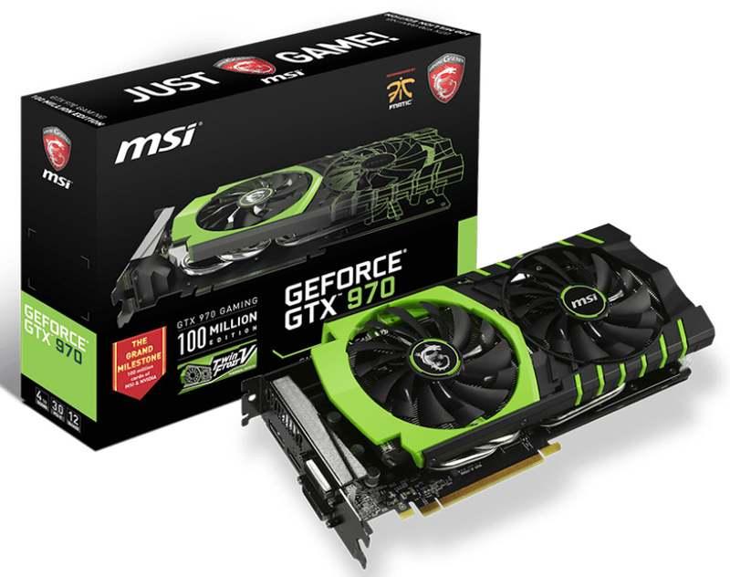 green 970