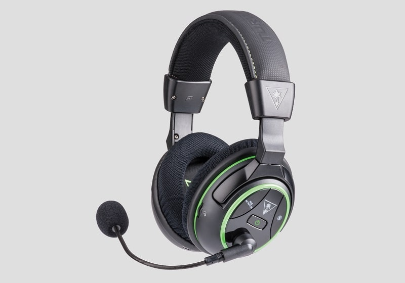 Turtle Beach Xbox One Wireless Headset Review