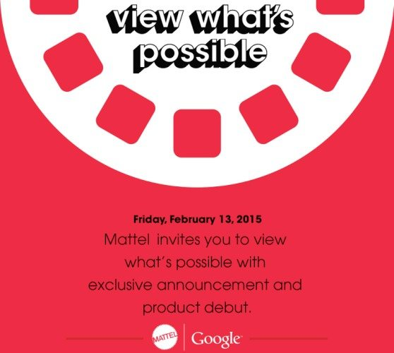View-Master teaser