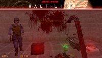 First Brutal Doom, Now Brutal Half-Life 10