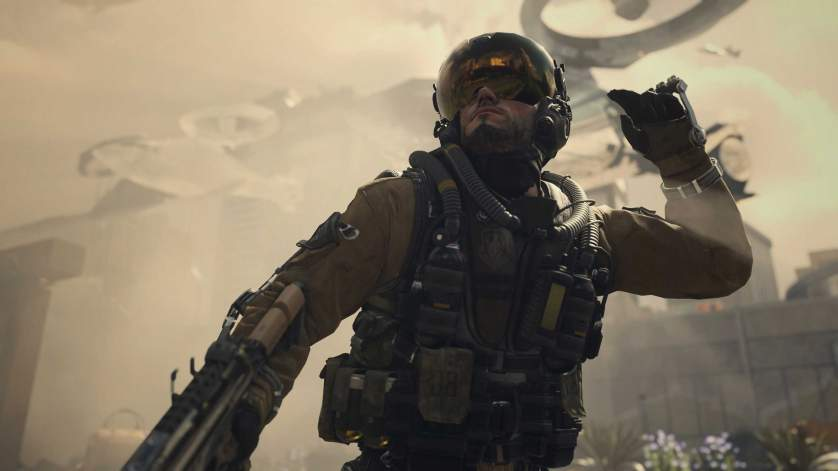 Activision Finally Patches Call of Duty: Advanced Warfare