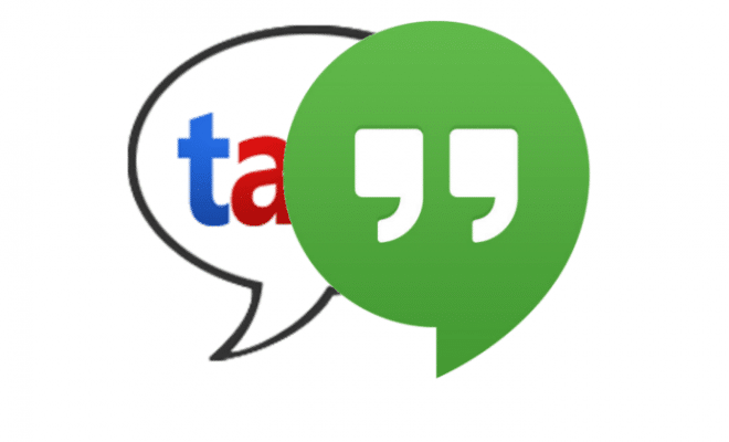 Google Talk for Windows to be Killed Off Tomorrow | eTeknix