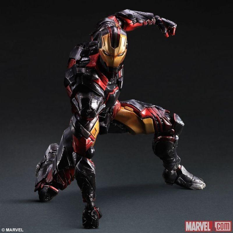 iron man square 2