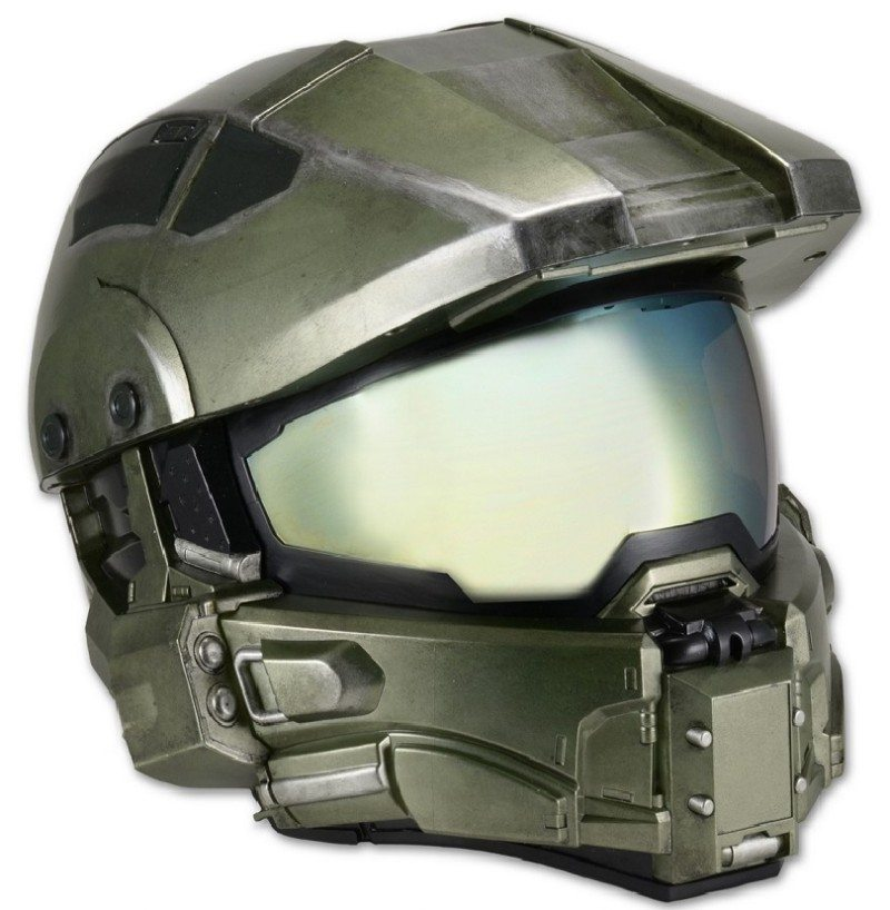 master chief helmet 1