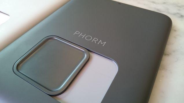 phorm rear
