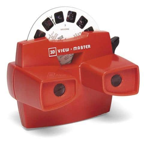 view master old