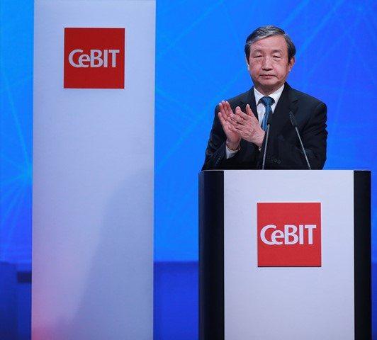 Chinese Vice Premier Ma Kai