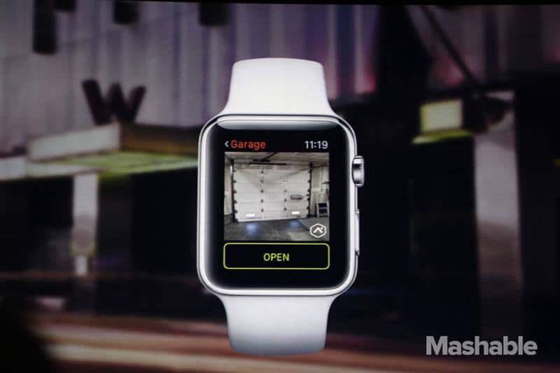 Apple Watch 8