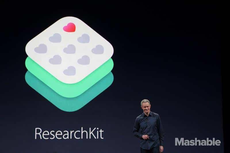 Apple healtcare 1