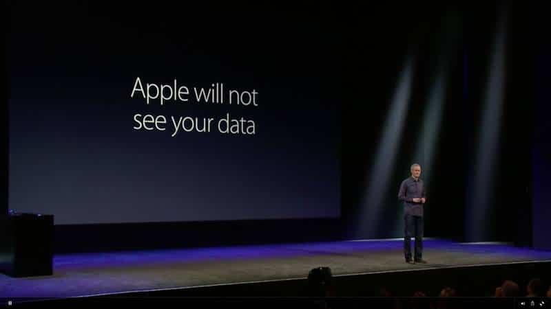 Apple healtcare 5