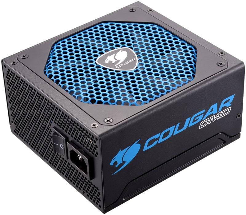 Cougar-CMD-1