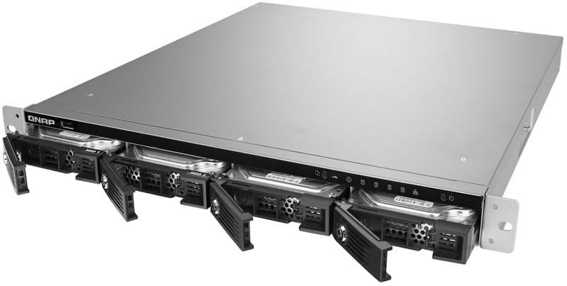 QNAP TS-451U 0