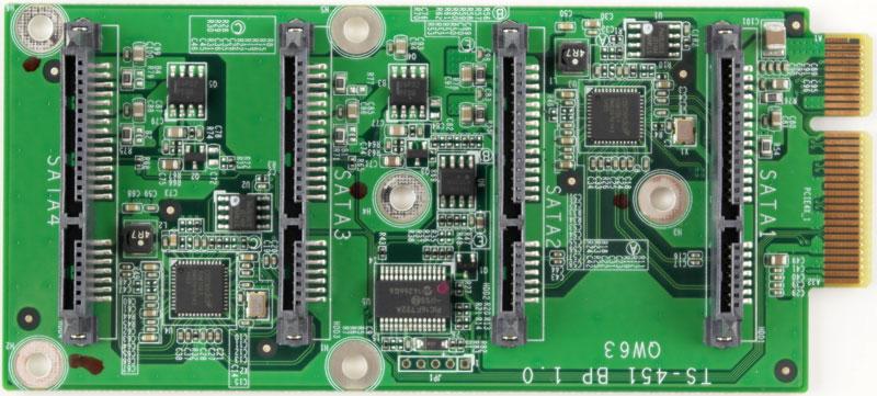 QNAP_TS431-Photo-SATA_bridge_front