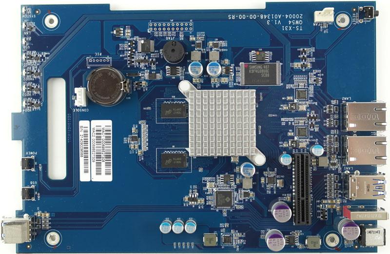 QNAP_TS431-Photo-pcb-top