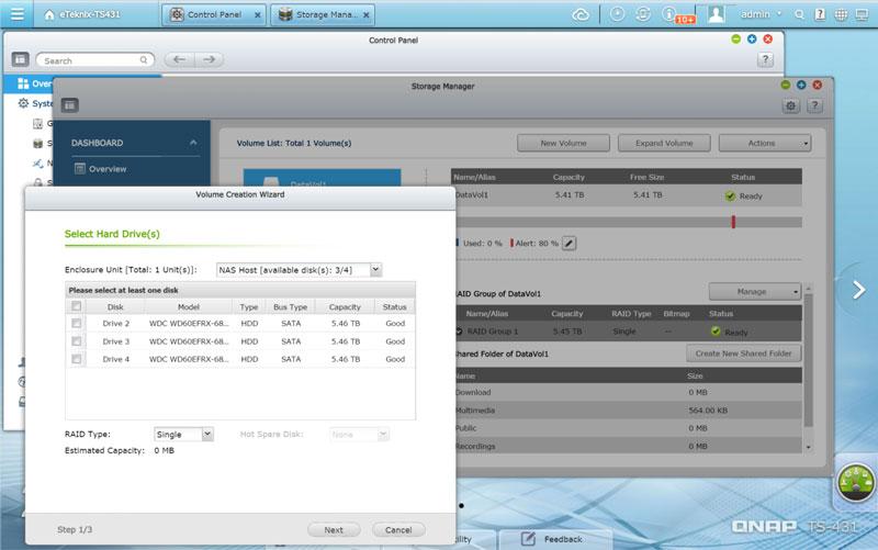 QNAP_TS431-SS_QTS_6-Storage-manager
