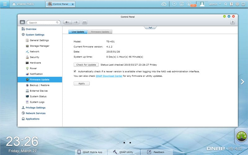 QNAP_TS431-SS_QTS_7-update