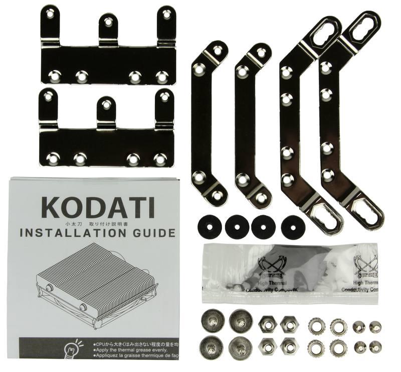 Scythe Kodati 3