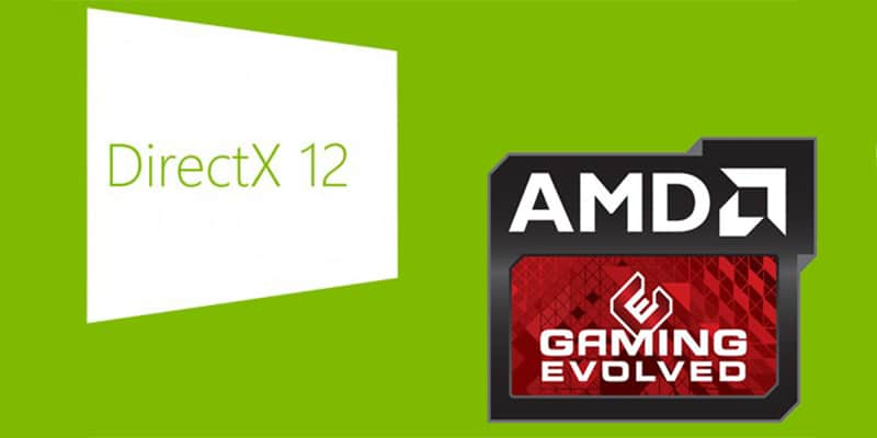 AMD Reveals DirectX 12 Performance Stats in 3DMark Benchmark