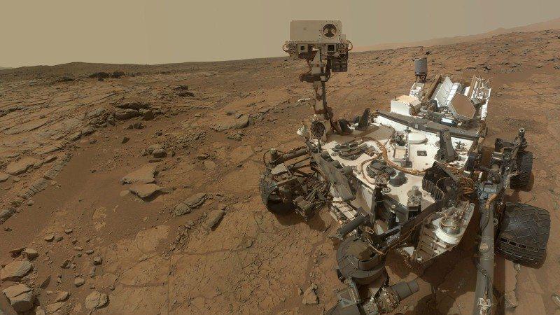 curiosity rover 3