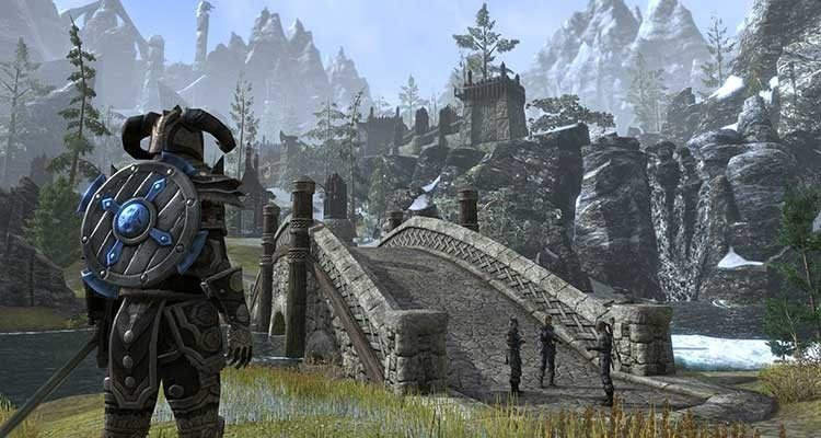 DirectX 12 Update Coming to ESO | eTeknix