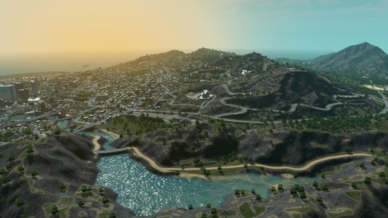 los santos recreation 1