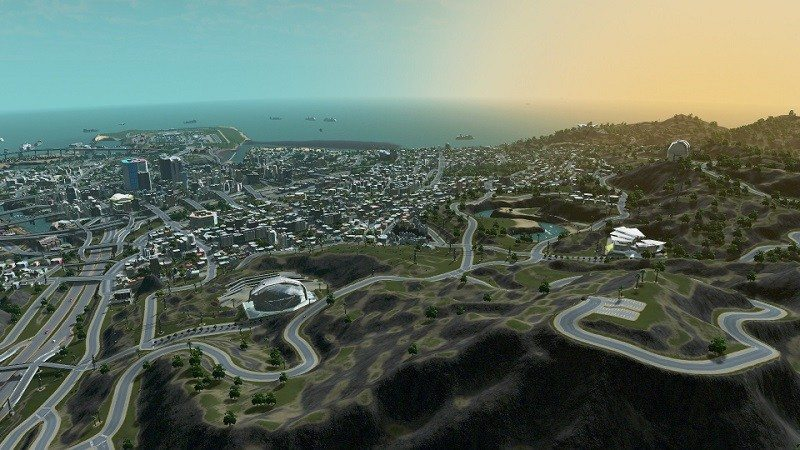 los santos recreation 4