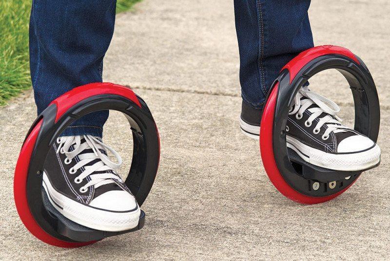 post-modern skateboard