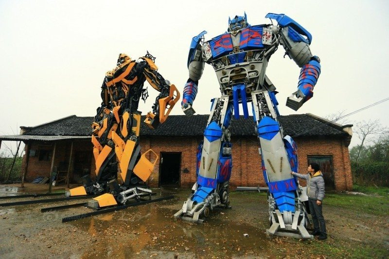 transformers cars 1