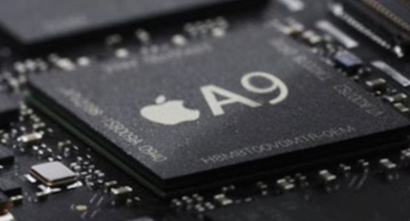 Apple in talks to Acquire Imagination Technologies for PowerVR GPUs