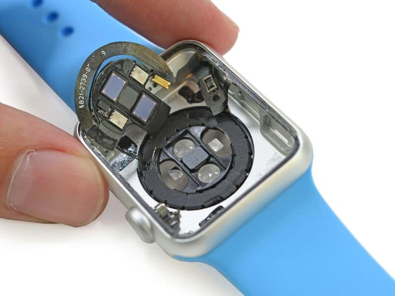 Apple Watch Teardown 3