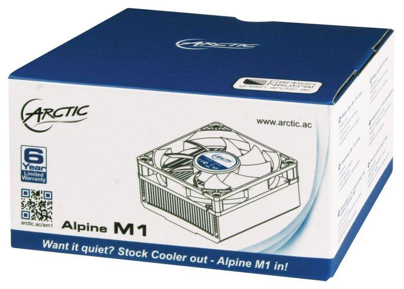 Artic Albine M1 1