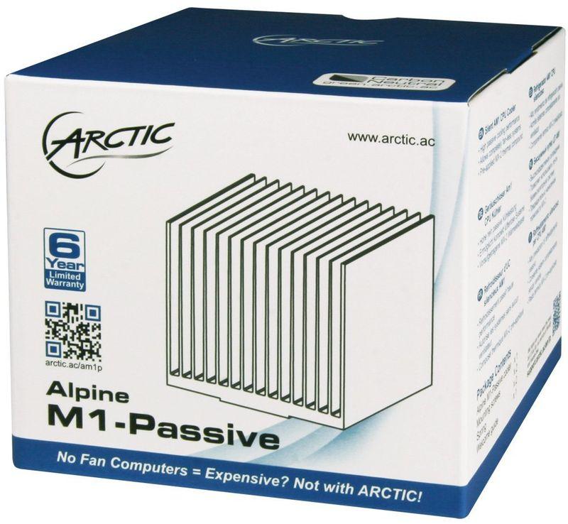 Artic Albine M1 Passive 1