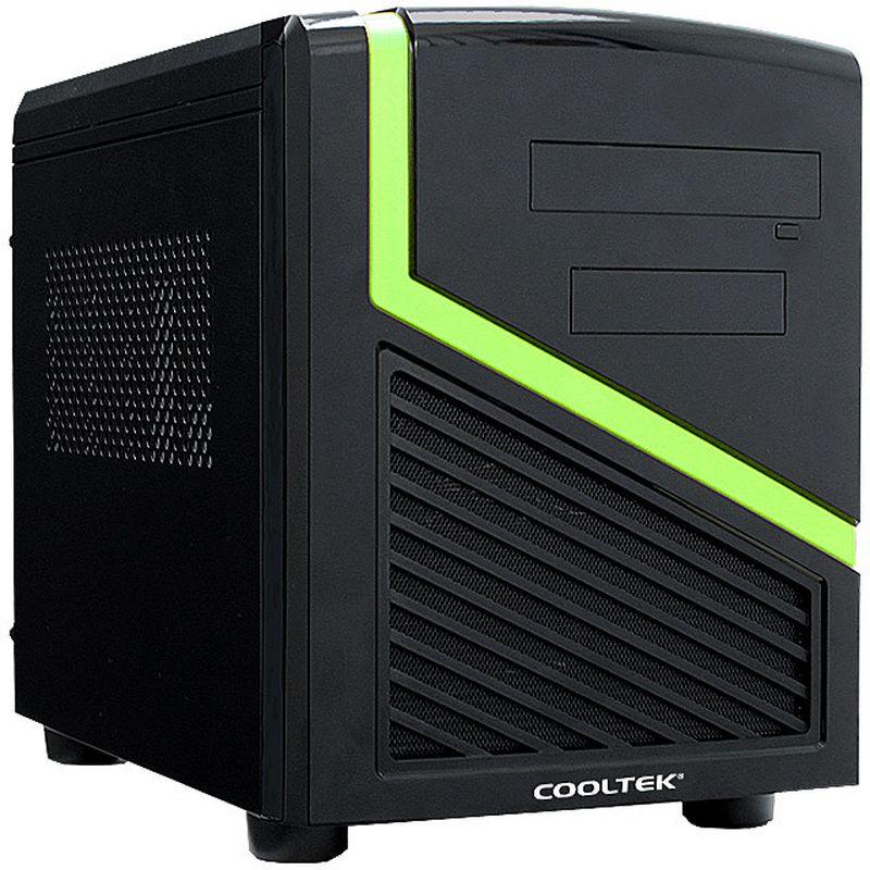 Cooltek GT05-Green
